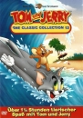 DVD - Tom und Jerry - Classic Collection 12