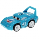 Fisher-Price - Cars Shake & Go Racers - The King - Dinoco 43