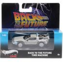 Mattel Hot Wheels Elite One - BLY16 Back to the Future Time Machine 1:50