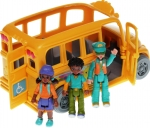 Fisher-Price Sweet Streets M8892 - School Bus