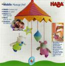 HABA 0979 - Mobile Manege frei