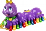 LeapFrog - Alphabet Pal Caterpillar