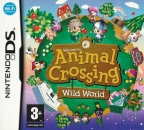 Nintendo DS - Animal Crossing - Wild World
