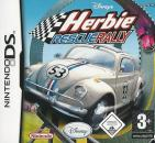 Nintendo DS - Herbie Rescue Rally