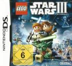 Nintendo DS - Lego Star Wars 3 The Clone Wars