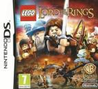 Nintendo DS - Lego The Lord of the Rings