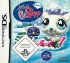 Nintendo DS - Littlest Pet Shop - Winter