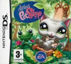 Nintendo DS - Littlest Pet Shop - Jungle