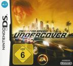 Nintendo DS - Need for Speed undercover