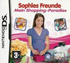 Nintendo DS - Sophies Freunde - Mein Shopping-Paradies