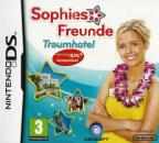 Nintendo DS - Sophies Freunde - Traumhotel