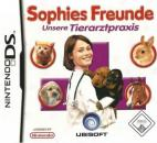 Nintendo DS - Sophies Freunde - Unsere Tierarztpraxis