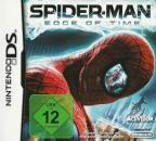 Nintendo DS - Spider-Man Edge of Time