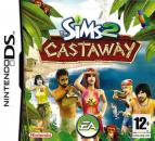 Nintendo DS - The Sims 2 - Castaway
