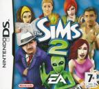 Nintendo DS - The Sims 2