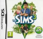 Nintendo DS - The Sims 3