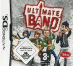 Nintendo DS - Ultimate Band