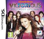Nintendo DS - Victorious - Hollywood Arts Debut