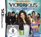 Nintendo DS - Victorious - Taking the Lead