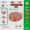 BEA+Poly Ltd - Magnet Tangram Egg