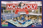 MONOPOLY SBB Immobilien
