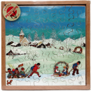 Penelope - Puzzle Winter