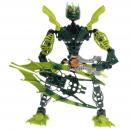 Lego Bionicle 8980 - Gresh