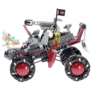 Lego Chima 70004 - Wakz Wolftracker