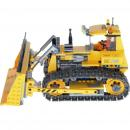 Lego City 7685 - Bulldozer