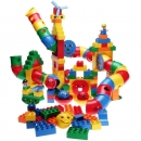 LEGO Duplo 9089 Education - Tubes Experiment Set