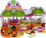 Lego Friends 41035 - Heartlake Saft- and Smoothiebar