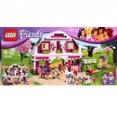 Lego Friends 41039 - Grosser Bauernhof