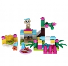 Lego Friends 41088 - Welpen Training