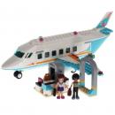 Lego Friends 41100 - Heartlake Jet