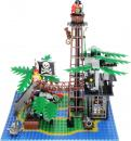 Lego Legoland 6270 - Pirateninsel ***RARITÄT***