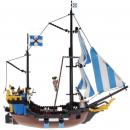 LEGO Legoland 6274 - Carribean Clipper