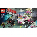 Lego Movie 70804 - Eiscremewagen