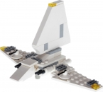 Lego Star Wars 4494 - Mini Imperial Shuttle