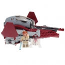Lego Star Wars 75135 - Obi-Wans Jedi Interceptor