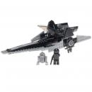 Lego Star Wars 7915 - Imperial V-wing Starfighter