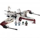 Lego Star Wars 8088 - ARC-170 Starfighter