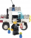 Lego System 6533 - Polizei-Pick-Up