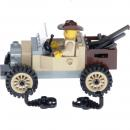 Lego System 5918 - Expeditionsmobil