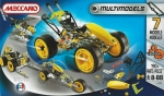 Meccano 4550 - 7 Models Set