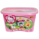 Unico Plus 8665 - Hello Kitty Box