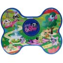 Littlest Pet Shop - Collectible Tin 20717 - Dog Bone Shaped Tin