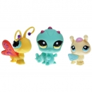 Littlest Pet Shop -  Custom Figuren Set 001