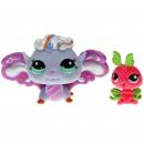 Littlest Pet Shop - Fairies - Shimmering Sky 51866 - 2710, 2711