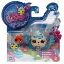 Littlest Pet Shop - Fairies - Sweet Fairies A1564 - 3049, 3050