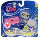 Littlest Pet Shop - Messiest Pet - 812 Dove